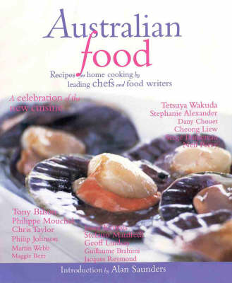 australia foods recipes