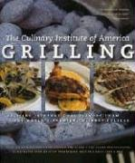 cookbook review of grilling by the cia culinary institute of america