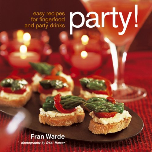 Punch up standard party fare with these fun finger foods from O, The Oprah Magazine.