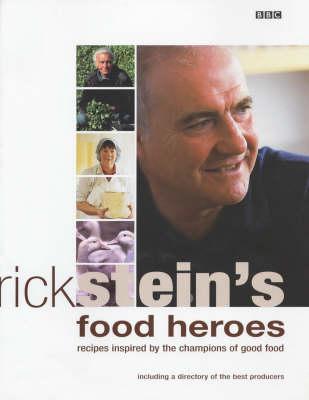 Rick Stein's Food Heroes Free Torrent Download