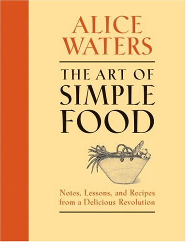 art of simple food review