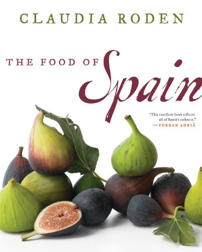 Food of Spain review