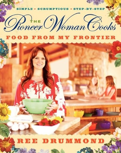 """pioneer woman cooks"" cookbook review ""food from my frontier"""